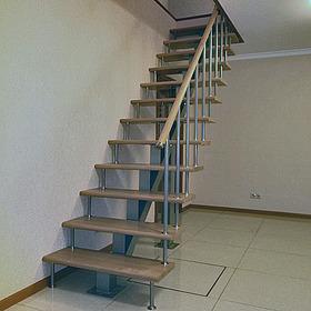 Лестницы соло на 3 этаж
